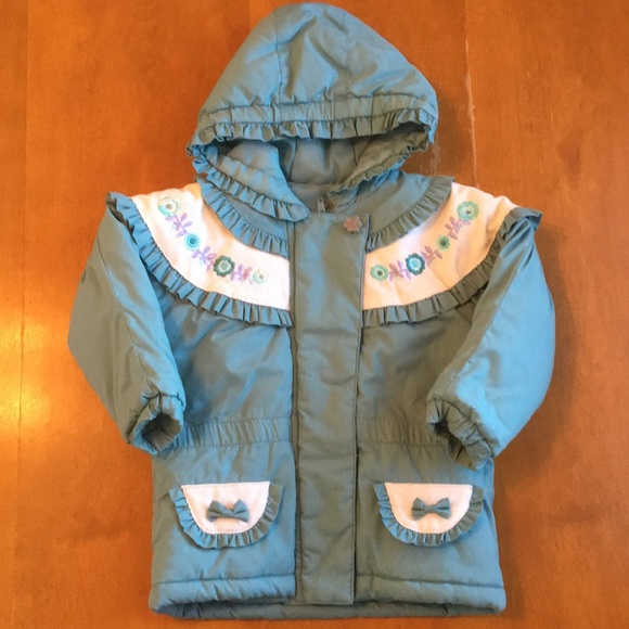 899cedc58 Outbrook Kids Jackets   Coats